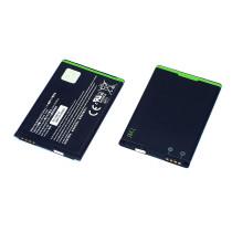 Аккумуляторная батарея BAT-30615-006, JM1 для Blackberry 9790, 9860, 9900, 1450mAh, 3.7V