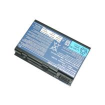 Аккумулятор для Acer Aspire 5100 (BATBL50L6) 10,8-11,1V 5200mAh REPLACEMENT черная