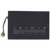 Аккумуляторная батарея BG09100 для планшета HTC Puccini, Jetstream P715a 27Wh