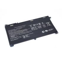 Аккумулятор для HP Pavilion X360 (BI03XL) 11,55V 41,7Wh черная