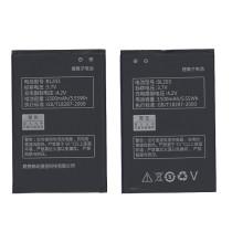 Аккумуляторная батарея BL203 для Lenovo A369i 1500mAh