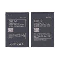 Аккумуляторная батарея BL214 для Lenovo A208T/A218T/A269/A300T/A305E/A316