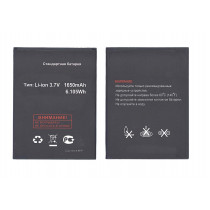 Аккумуляторная батарея BL8601 для Fly IQ4505 ERA Life 7 Quad
