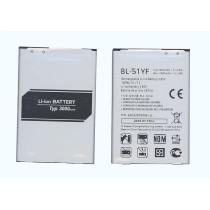 Аккумуляторная батарея BL-51YF для LG G4 H818