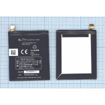 Аккумуляторная батарея BL-T11 для LG F340, G Flex 2500mAh / 9.50Wh 3,8V