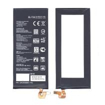 Аккумуляторная батарея BL-T33 для LG M700A, Q6 3000mAh / 11.55Wh 3,85V