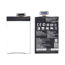 Аккумуляторная батарея BL-T5 для LG Nexus 4 E960 3.8 V 8.0Wh