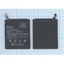 Аккумуляторная батарея BM36 для Xiaomi Mi 5s 3100mAh / 11.94Wh 3,85V