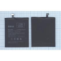 Аккумуляторная батарея BM48 для Xiaomi Note 2 Standard 4000mAh / 15.4Wh 3,85V
