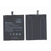 Аккумуляторная батарея BN30 для Xiaomi Redmi 4A 3100mAh / 11.94Wh 3,85V