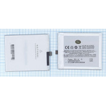 Аккумуляторная батарея BT41 для Meizu MX4 Pro