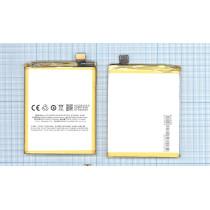 Аккумуляторная батарея BT42M для MeiZu Blue Charm Metal 3100mAh / 11.78Wh 3,8V
