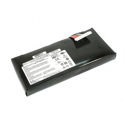 Аккумулятор для MSI GT72VR (BTY-L77) 11.1V 7500mAh
