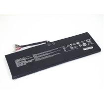Аккумулятор для MSI GS40 6QE GS43 (BTY-M47) 7.6V 61.25Wh