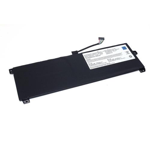 Аккумулятор для MSI PS42 15,2V 50Wh (BTY-M48)