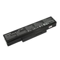 Аккумулятор для MSI GX600 GX610 GX620 (BTY-M66) 11.1V 4400mAh