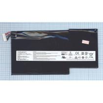 Аккумулятор для MSI GS73VR Stealth Pro (BTY-M6J) 11.4V 64.98Wh