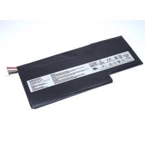 Аккумулятор для MSI GF63 (BTY-M6K) 11,4V 52,4Wh