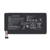 Аккумуляторная батарея C11-ME301T для планшета ASUS MeMo Pad ME301T 3.75V 19Wh
