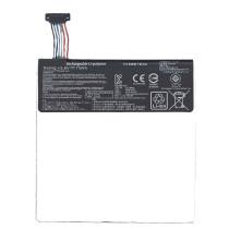 """Аккумуляторная батарея C11P1311 для Asus MeMO Pad 7"""" ME175CG 3.8V 15Wh"""