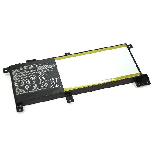 Аккумулятор для Asus X456 (C21N1508) 7.6V 3800mAh