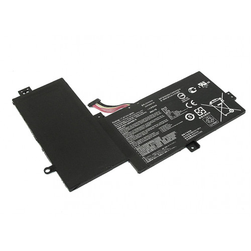 Аккумулятор для Asus VivoBook Flip TP501 (C21N1518) 7.6V 4810mAh