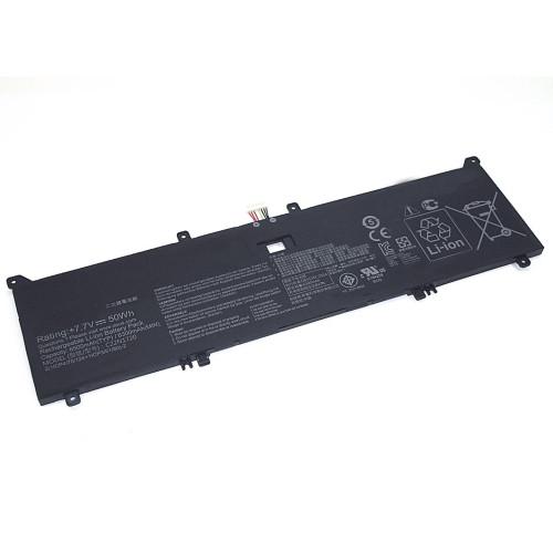 Аккумулятор для Asus UX391U (C22N1720) 7,7V 50Wh