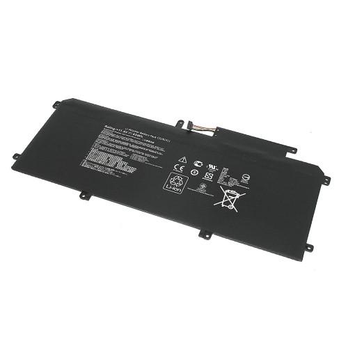 Аккумулятор для Asus UX305 (C31N1411) 11.4V 45WH черная