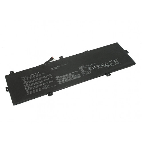 Аккумулятор для Asus UX430 (C31N1620) 11.55V 4210mAh