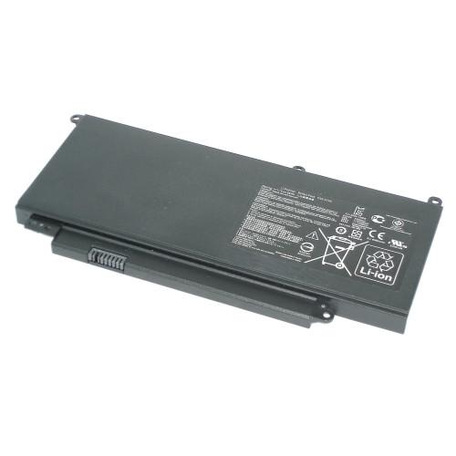 Аккумулятор для Asus N750JK 11.1V 6200mAh C32-N750 черная