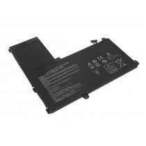 Аккумулятор для Asus N541 Q501 14.8V 4500mAh C41-N541 черная