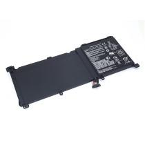 Аккумулятор для Asus Q534 UX501 (C41N1416) 15.2V 50Wh
