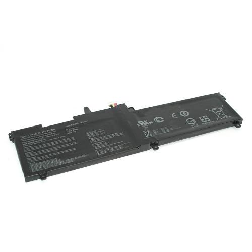 Аккумулятор для Asus GL702V (C41N1541) 15.2V 5000mAh
