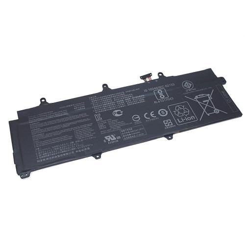 Аккумулятор для Asus GX501 (C41N1712) 15,2V 50Wh черная