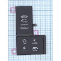 Аккумуляторная батарея для Apple iPhone X 3.81V 10.35Wh