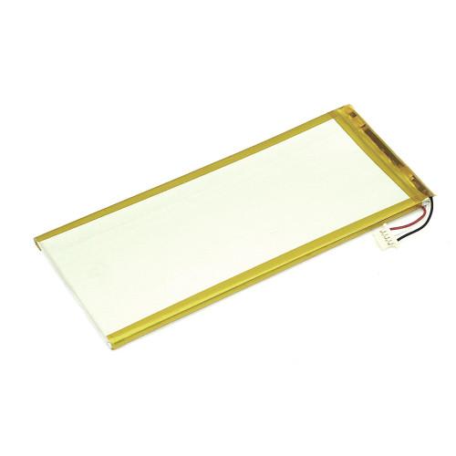 Аккумуляторная батарея для планшета Acer A1-734 (PR-3258C7G) 3.8V 3380mAh белая