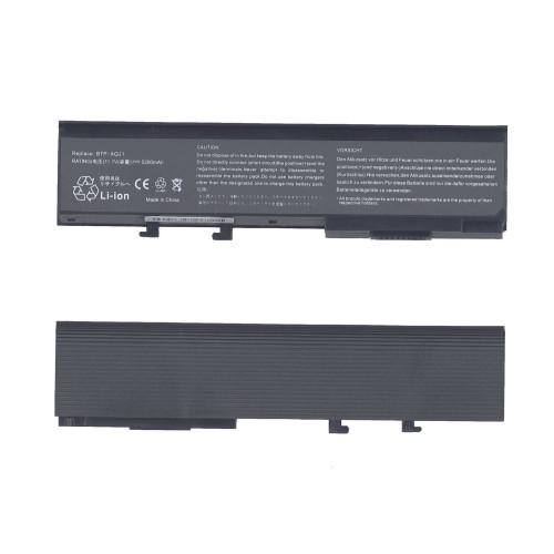 Аккумулятор для Acer Aspire 3620, 5540 (BTP-AQJ1) 4400-5200mAh REPLACEMENT черная