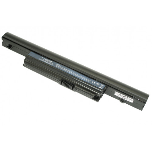 Аккумулятор для Acer Aspire 3820T (AS10B31) 5200mAh REPLACEMENT черная