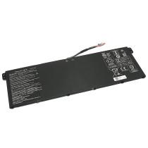 Аккумулятор для Acer Aspire Swift 3 SF3 (AC14B7K) 15.28V 3320mAh черная