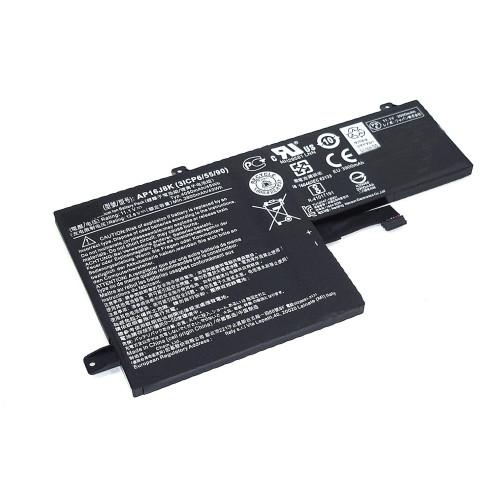 Аккумулятор для Acer Chromebook C731 (AP16J8K) 11.1V 45Wh