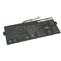 Аккумулятор для Acer Chromebook 11  (AC15A3J) 11.55V 3315mAh черная