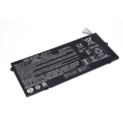 Аккумулятор для Acer Chromebook C720 (AP13J3K) 11.25V 45Wh