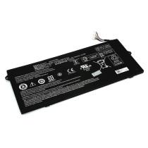 Аккумулятор для Acer Chromebook C740 (AP13J7K) 11.4V 3920mAh черная