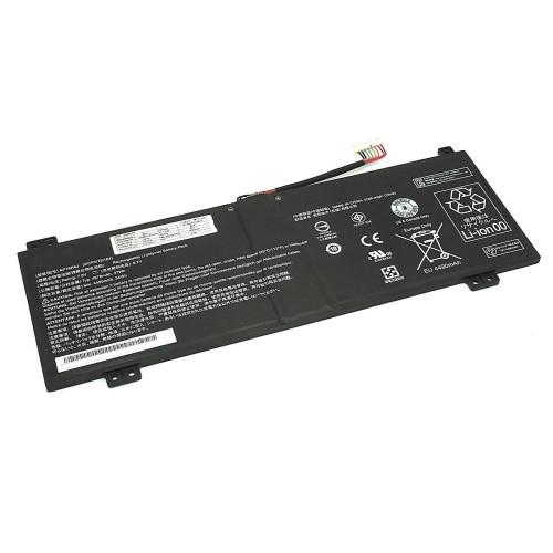 Аккумулятор для Acer Chromebook Spin 11  (AP16K4J) 7.6V 4870mAh черная