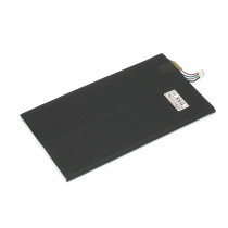 Аккумуляторная батарея для планшета Acer Iconia Tab B1-720 (AP13P8J) 3.8V 2955mAh