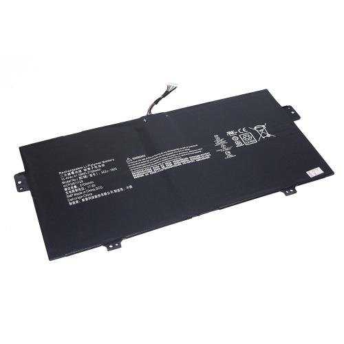 Аккумулятор для Acer Swift 7 SF713-51 (SQU-1605) 15.4V 41.58Wh