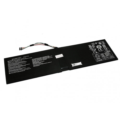 Аккумулятор для Acer Swift 7 SF714-51T (AP17A7J) 7.72V 45.80Wh