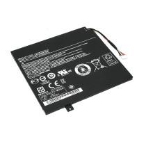 Аккумуляторная батарея для планшета Acer Switch 10 SW5 (A3-A20-K3BG) 3.8V 5930mAh
