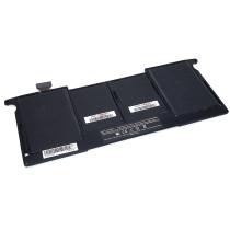 Аккумулятор для Apple MacBook A1375-2S2P 7.3V 5200mAh REPLACEMENT черная