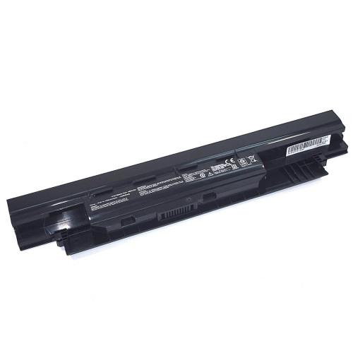 Аккумулятор для Asus P2430U 10.8V 4400mAh A32N1331-3S2P REPLACEMENT черная